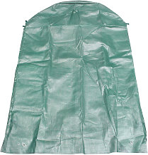 Kingso - Pe Apex Roof Cover Film Greenhouse Garden