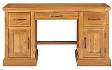 Kingston 100% Solid Wood Ready Assembled Desk