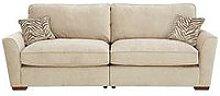 Kingston 4 Seater Sofa