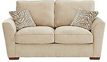 Kingston Fabric 2 Seater Sofa