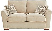 Kingston Fabric Sofa Bed