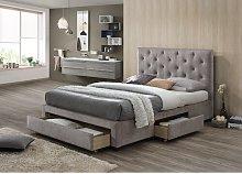 Kingsview Upholstered Storage Bed Brayden Studio