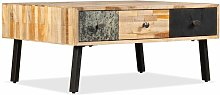 Kingsville Coffee Table with Storage Williston
