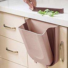 KINLO Kitchen Bin Foldable Plastic (PP) BPA Free