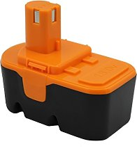 Kinon Replacement Power Tool Battery 18V 2.0Ah for