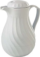 Kinox K664 Insulated Coffee Server, White