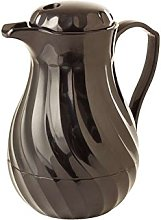 Kinox K813 Insulated Coffee Server, Black