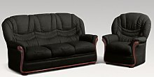Kinsman 2 Piece Sofa Set Ophelia & Co. Colour: