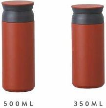 Kinto - Travel Tumbler 350ml Water Bottle Vacuum