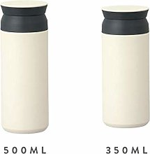 Kinto - Travel Tumbler 500ml Water Bottle Vacuum