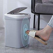 KIOU 15L Recycle Bin Automatic Trash Can