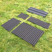 Kircher Shed Roofing Kit Sol 72 Outdoor