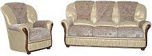 Kirchner 2 Piece Sofa Set Ophelia & Co. Colour: