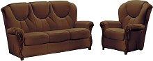 Kirkendall 2 Piece Sofa Set Ophelia & Co. Colour: