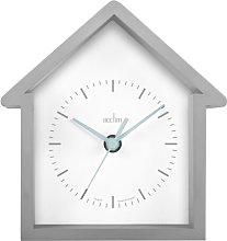 Kirkland Birdhouse Wall Clock Acctim