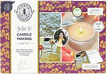 Kirstie Allsopp Candle Making Craft Kit