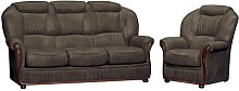 Kirwin 2 Piece Sofa Set Ophelia & Co.