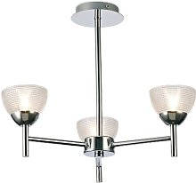 Kirwin 3-Light Candle Style Chandelier
