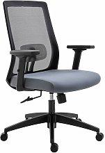 Kiska Ergonomic Mesh Desk Chair Symple Stuff