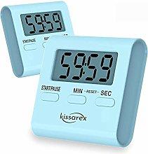 Kissarex Digital Kitchen Countdown Timer: Teachers