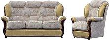 Kissell 2 Piece Sofa Set Ophelia & Co. Colour: