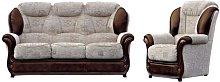 Kissell 2 Piece Sofa Set Ophelia & Co.