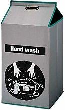 Kit Closet CESTO LAVANDERIA Hand Wash, Grey/Blue