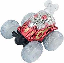 Kitabetty Remote Control Stunt Car Toy,
