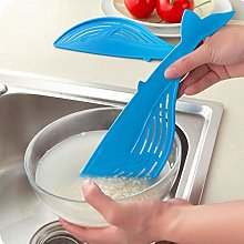 Kitchen Accessory Water Filter Whale Cleaning