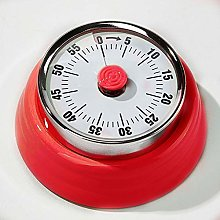 Kitchen Alarm Clock Retro Mechanical Digital