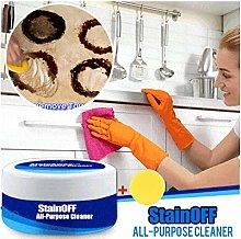 Kitchen All-Purpose Cleaner Cream, Multifunctional