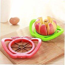 Kitchen Apple Slicer Cutter Pear Fruit Divider