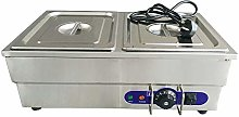 Kitchen Appliance Stainless Steel Electric Bain