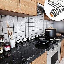 Kitchen Backsplash Peel and Stick Wallpaper 118x30