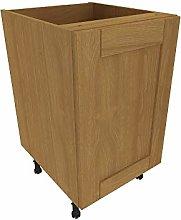 Kitchen Base Unit Cabinet Solid Wood Shaker