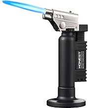 Kitchen Blow Jet Flame Torch Lighter Refillable