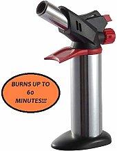 Kitchen Blow Torch Lighter Chefs Gas Lighter