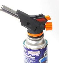 Kitchen Burner, Refillable Butane Gas Burner,