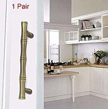 Kitchen Cabinet Handle Antique door handle Simple
