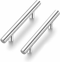 Kitchen Cabinet Handles,12PCS Tchosuz Stainless