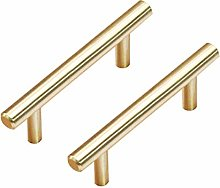 Kitchen Cabinet Handles,40PCS Tchosuz Stainless