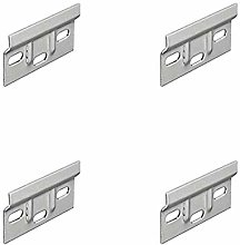 Kitchen Cabinet Hanging Brackets for Wall Mounting