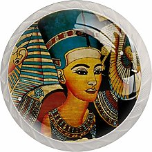Kitchen Cabinet Knobs - Egyptian - Knobs for