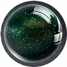 Kitchen Cabinet Knobs - Galaxia - Knobs for