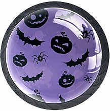 Kitchen Cabinet Knobs - Halloween3 - Knobs for