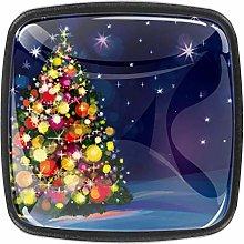 Kitchen Cabinet Knobs - Lighting Christmas Tree -