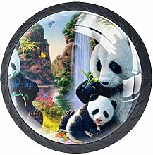 Kitchen Cabinet Knobs - Panda - Knobs for Dresser