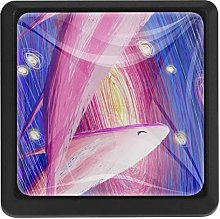 Kitchen Cabinet Knobs - Pink Dolphin - Knobs for