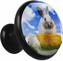 Kitchen Cabinet Knobs Rabbit Meadow Wardrobe Knobs