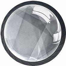 Kitchen Cabinet Knobs - Shadow - Knobs for Dresser